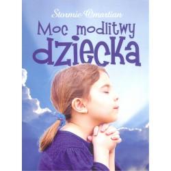 Moc modlitwy dziecka
