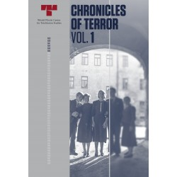 Chronicles of Terror. Vol.1