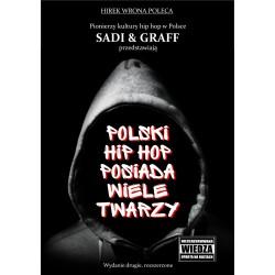 Polski hip hop posiada wiele twarzy. Wyd.2 rozszerzone