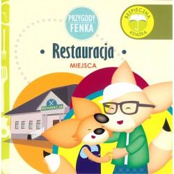 Restauracja. Przygody Fenka