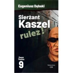 Sierżant Kaszel Rulez !