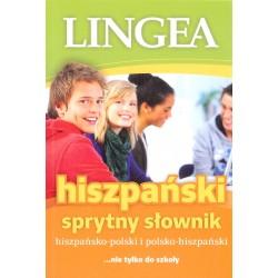 Sprytny słownik hiszpańsko-polski i polsko-hiszpański