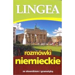 Rozmówki niemieckie wyd.7