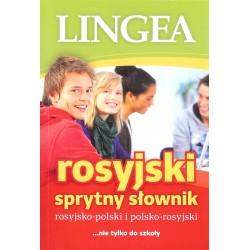 Sprytny Słownik Rosyjsko-polski i polsko-rosyjski