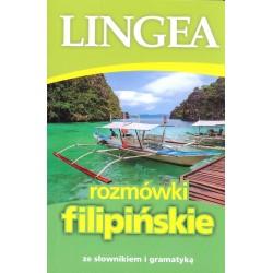 Rozmówki filipińskie wyd.1