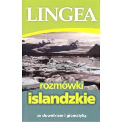 Rozmówki islandzkie wyd.1
