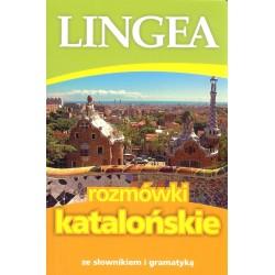 Rozmówki katalońskie wyd.1
