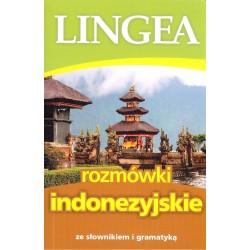 Rozmówki indonezyjskie wyd.1