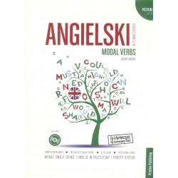 Angielski w tłumaczeniach. Modal verbs CD (MP3)