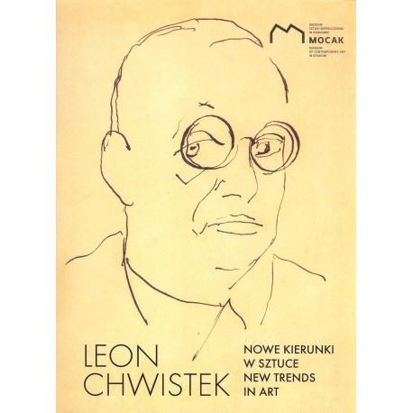 Leon Chwistek. Nowe kierunki w sztuce