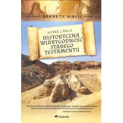 Historyczna wiarygodność Starego Testamentu