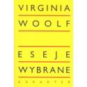 Eseje wybrane. Virginia Woolf NW