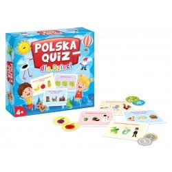 Polska Quiz dla Dzieci