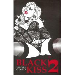 Black kiss 2