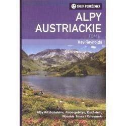 Alpy austriackie t.2 NW