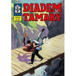 Kapitan Żbik Diadem Tamary