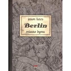 Berlin miasto dymu