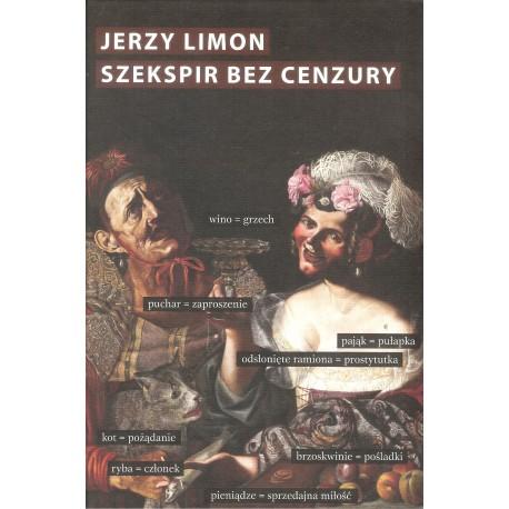 Szekspir bez cenzury