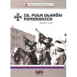 18 Pułk Ułanów Pomorskich