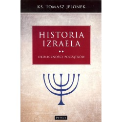 Historia Izraela t.2