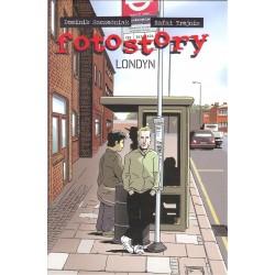 Fotostory Londyn