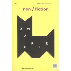 Non/fiction 4 Zwierzę