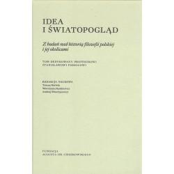 Idea i światopogląd