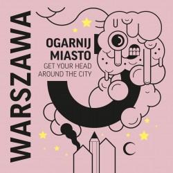 Ogarnij miasto Warszawa NW