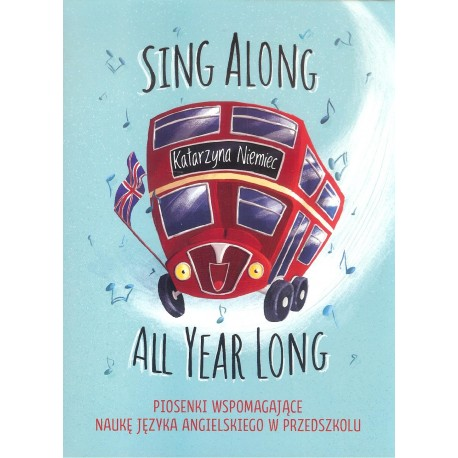 Sing Along All Year Long