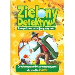 Zielony detektyw 1