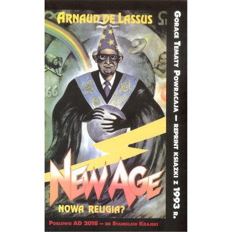 New Age. Nowa religia?