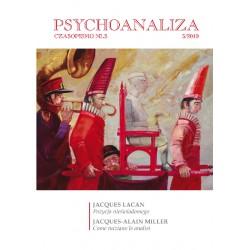Psychoanaliza 3/2010