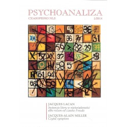 Psychoanaliza 5/2014