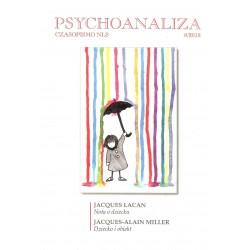 Psychoanaliza 8/2018