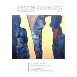 Psychoanaliza 4/2012