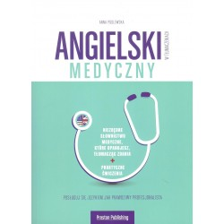 Angielski w tłumaczeniach. Medyczny