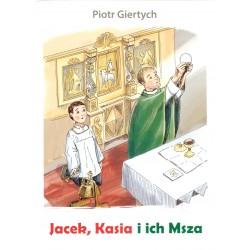 Jacek, Kasia i ich Msza
