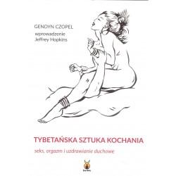 Tybetańska sztuka kochania wyd. 2