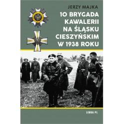10 Brygada Kawalerii na Śląsku Cieszyńskim