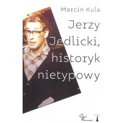 Jerzy Jedlicki, historyk nietypowy