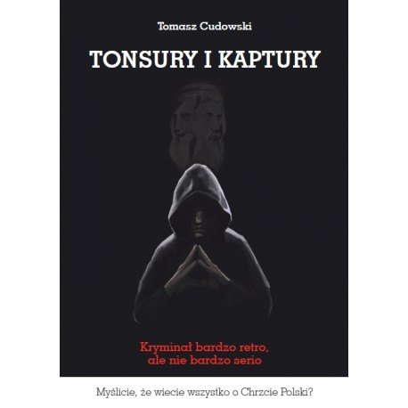 Tonsury i kaptury