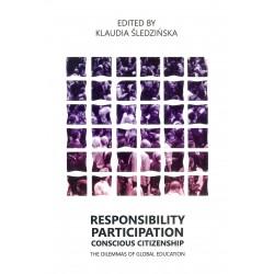 Responsibility Participation Conscious Citizenship