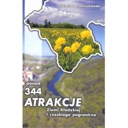 Ponad 344 atrakcje Ziemi Kłodzkiej i czeskiego pogranicza