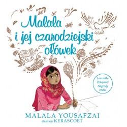 Malala i jej czarodziejski ołówek