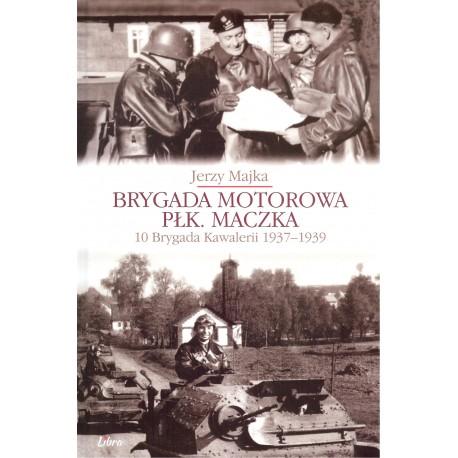Brygada Motorowa płk. Maczka