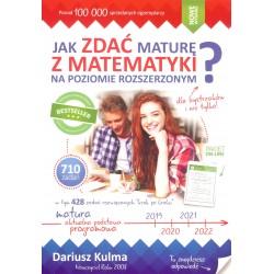 Jak zdać maturę z matematyki na poziomie rozszerzonym? NW