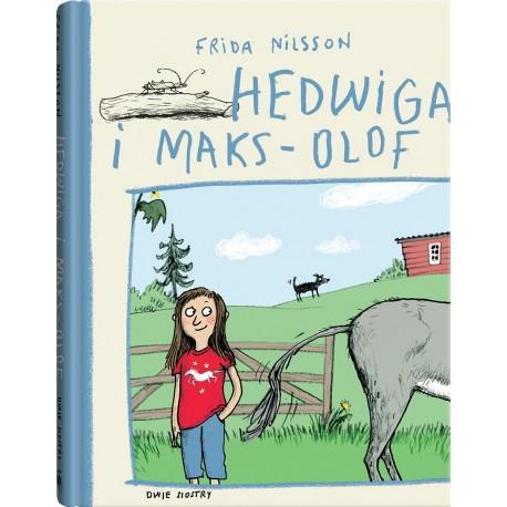 Hedwiga i Maks-Olof