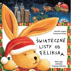 Świąteczne listy od Feliksa