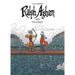 Ralph Azham 11 Cios za ciosem