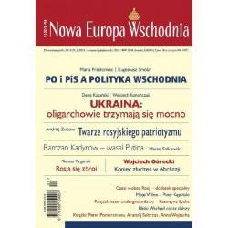 Nowa Europa Wschodnia  5/2015